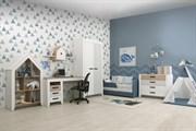 Коллекция детской мебели НОРДИК