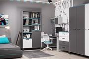 Коллекция детской мебели Carbon