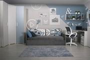 Коллекция детской мебели Румика