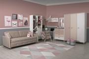 Коллекция детской мебели Амели