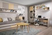 Коллекция детской мебели Smarty