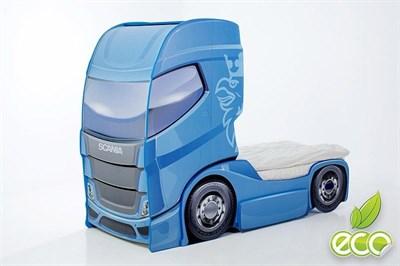 Кровать-грузовик Скания +1 - фото 5901