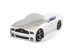 Кровать машина Мустанг - фото 6500