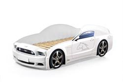 Кровать машина Мустанг PLUS - фото 6559