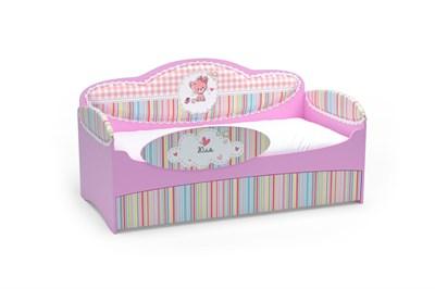 Диван-кровать для девочек Mia kitty - фото 7845