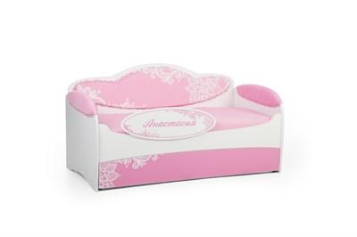 Диван-кровать для девочек Mia - фото 7891