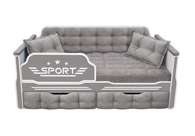 Диван-Кровать Спорт - фото 8008