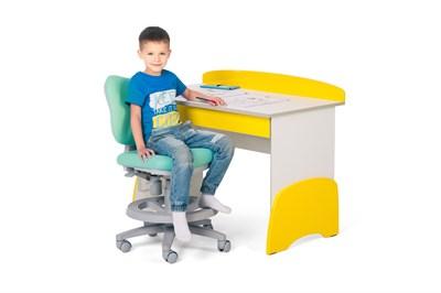 Детский растущий стол U-nix - фото 8058