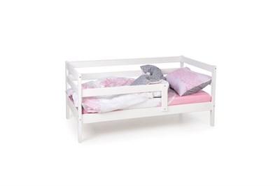 Кровать Scandi Sofa с бортиком - фото 8175