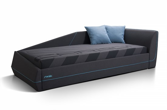 Кровать Карбон - фото 8740