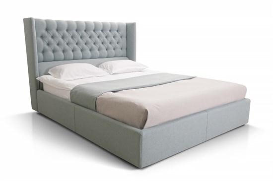 Кровать BARSELONA с подъемным механизмом - фото 9397