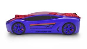 Кровать машина  Roadster - фото 10349