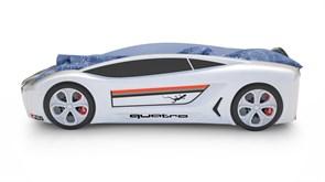 Кровать машина  Roadster - фото 10358