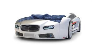Кровать машина  Roadster - фото 10359