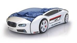 Кровать машина  Roadster - фото 10360