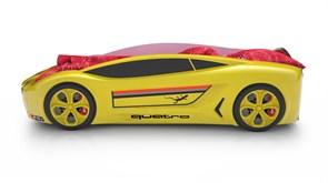 Кровать машина  Roadster - фото 10361