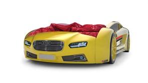 Кровать машина  Roadster - фото 10362
