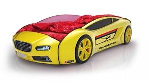 Кровать машина  Roadster - фото 10363