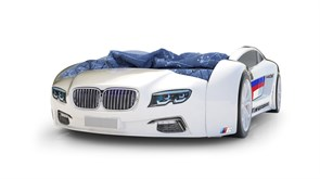 Кровать машина  Roadster - фото 10367