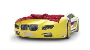 Кровать машина  Roadster - фото 10368