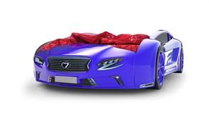 Кровать машина  Roadster - фото 10369