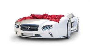 Кровать машина  Roadster - фото 10372