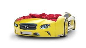 Кровать машина  Roadster - фото 10373