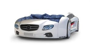 Кровать машина  Roadster - фото 10377