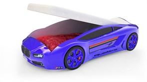 Кровать машина  Roadster - фото 10379