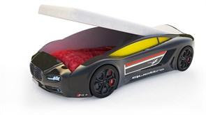 Кровать машина  Roadster - фото 10380