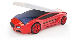 Кровать машина  Roadster - фото 10381