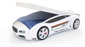 Кровать машина  Roadster - фото 10382