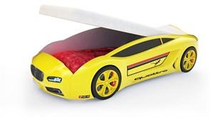 Кровать машина  Roadster - фото 10383