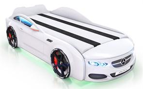 Кровать машина  Berton - фото 10841