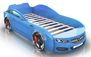 Кровать машина  Berton - фото 10843
