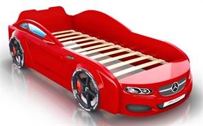 Кровать машина  Berton - фото 10847