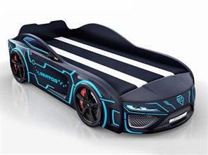 Кровать машина  Berton NEON