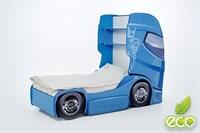Кровать-грузовик Скания +1 - фото 5902