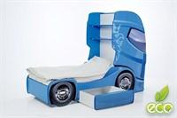 Кровать-грузовик Скания +1 - фото 5903