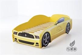 Кровать машина Мустанг - фото 6492