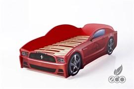 Кровать машина Мустанг - фото 6495