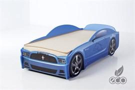 Кровать машина Мустанг - фото 6496