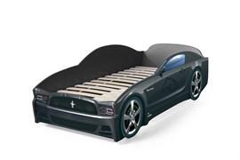 Кровать машина Мустанг - фото 6498