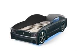 Кровать машина Мустанг - фото 6499