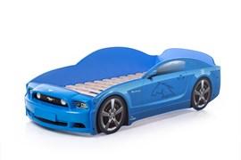 Кровать машина Мустанг PLUS - фото 6564