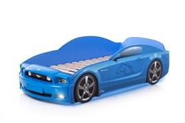 Кровать машина Мустанг PLUS - фото 6565