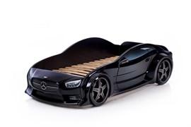 3D кровать машина EVO Мерседес - фото 7042