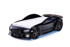 3D кровать машина EVO БМВ