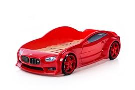 3D кровать машина EVO БМВ - фото 7088