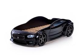 3D кровать машина EVO Мазератти - фото 7116